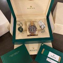 Rolex GMT-Master II 126711CHNR 2019 usados