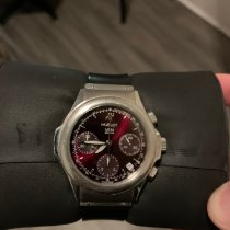 Hublot Elegant Silver 40mm Red United States of America, California, SAN CLEMENTE