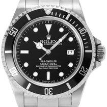Rolex Sea-Dweller 4000 16600 1991
