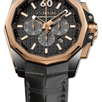 Corum Admiral's Cup AC-One 132.201.86 / 0F01 AN11 new