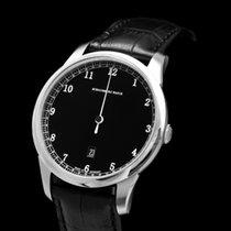 Lindburgh + Benson Otel 42mm Atomat black nou
