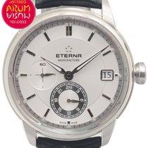 Eterna 7661.41 pre-owned