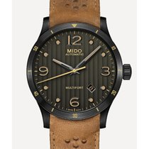 Mido Multifort M025.407.36.061.10 neu