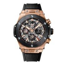 Hublot Big Bang Unico 406.OM.0180.RX New Rose gold 45mm Automatic