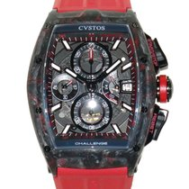 "Cvstos ""Challenge Chrono II Forged Carbon Honolulu""..."
