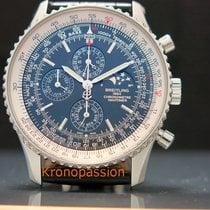 Breitling Navitimer 1461 Steel 46mm Black No numerals United States of America, Florida, Boca Raton
