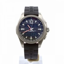 Breitling for Bentley Supersports B55 46mm Limited Edition