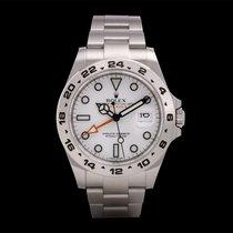 Rolex Explorer II Ref. 216570 (RO3965)