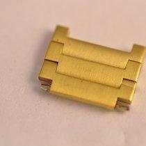 Omega 1283 Gold Plated Bracelet 1283/247 New Old Stock