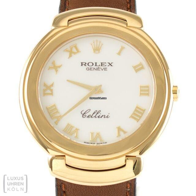 086ae395937 Rolex Cellini - Todos os preços de relógios Rolex Cellini na Chrono24