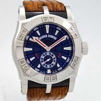 """Roger Dubuis """"Just for Friends - Easy Diver"""" Watch   -..."""