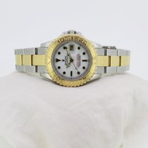 Rolex Yachtmaster Lady Stahl/Gold