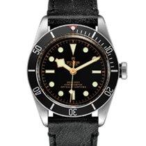 Tudor Heritage Black Bay 41mm
