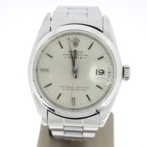 Rolex Oyster Perpetual Date ref. 1500 1970 pre-owned
