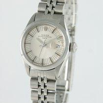 Rolex Damenuhr Date
