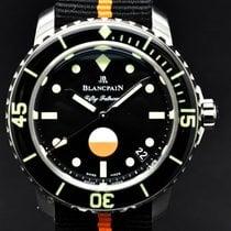 Blancpain Fifty Fathoms MIL SPEC