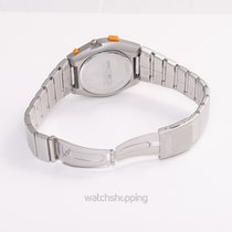 Seiko Spirit Grey
