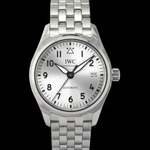 IWC Pilot's Watch Automatic 36 IW324006 new