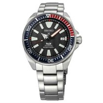 Seiko Steel 44mm Automatic SRPB99K1 new