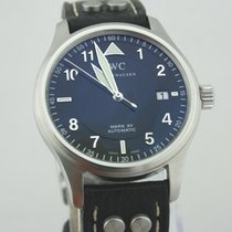 IWC Pilot Mark Otel 38mm