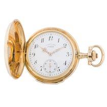 A. Lange & Söhne Savonette Pocket Watch