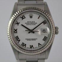 Rolex Datejust LC100 NOS #1010 Box, Papiere