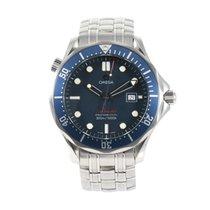 Omega 2221.80.00 Steel Seamaster Diver 300 M 43mm
