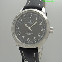 Aristo new Automatic 38mm Steel Sapphire crystal