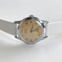 Tissot Steel Manual winding 6743-4 pre-owned Finland, Turku