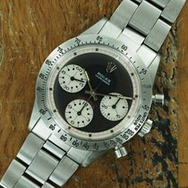 Rolex 6262 Steel 1970 Daytona 37mm pre-owned United States of America, California, Westlake Village