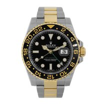 Rolex 116713LN Gold/Steel 2019 GMT-Master II 40mm new United States of America, New York, New York