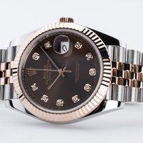 Rolex Datejust II 126331 2018 używany