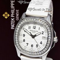 Patek Philippe Aquanaut Steel 35.6mm White United States of America, Florida, 33431