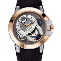 Harry Winston Project Z pre-owned