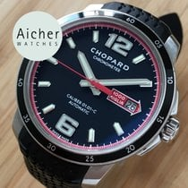 Chopard Steel 43mm Automatic 168565-3001 pre-owned
