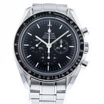 Omega Speedmaster Professional Moonwatch 3560.50.00 2010 pre-owned