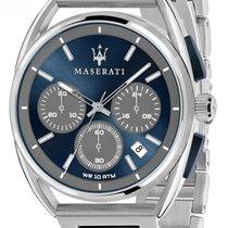 Maserati Steel 41mm Quartz R8873632004 new Singapore, Singapore