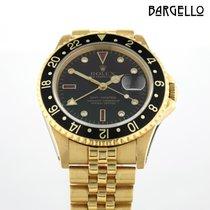 Rolex GMT-Master II Gelbgold 40mm Österreich, Baden bei Wien