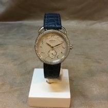 Hermès Arceau neu 2013 Automatik Uhr mit Original-Box und Original-Papieren 037930WW00