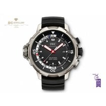 IWC Aquatimer Deep Three Titanium