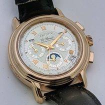 Zenith El Primero Chronomaster 17.0240.410 2002 pre-owned