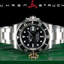 Rolex Submariner Date 116610LN 2014 neu