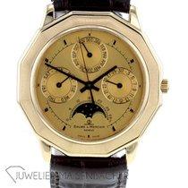 Baume & Mercier Oro giallo 34mm Quarzo Ref. 87312 usato