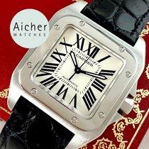 Cartier Santos 100 2878 2012 usados