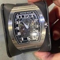 Richard Mille RM67-01 Ti Titan 2019 RM 67 38.7mm nov