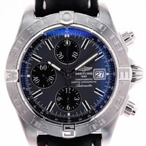 Breitling Galactic A 13364 10/ F517 2013 new