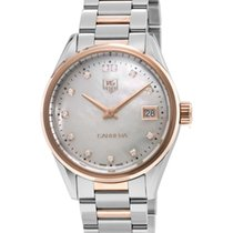 TAG Heuer Carrera Women's Watch WAR1352.BD0779