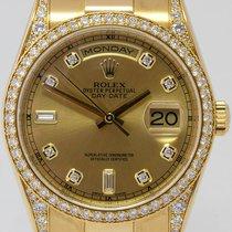 Rolex Day Date Ref. 118388