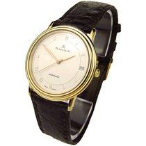 Blancpain Villeret 18k Automatic 1151-1418-55