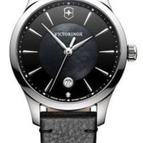 Victorinox Swiss Army ALLIANCE SMALL 35mm Dial Mother-of-pearl...
